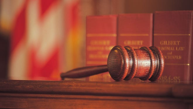 Judges Gary L. Bergosh and W. Joel Boles have applied to the First District Court of Appeal