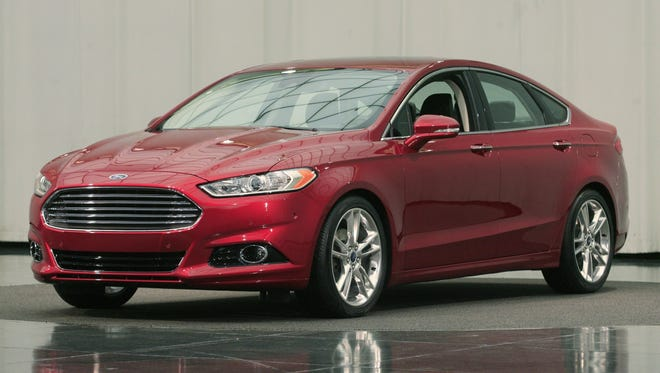 The 1.5-liter engine, currently built in the U.K. and China, is slowly replacing Ford's 1.6-liter engine in key vehicles such as the Fusion