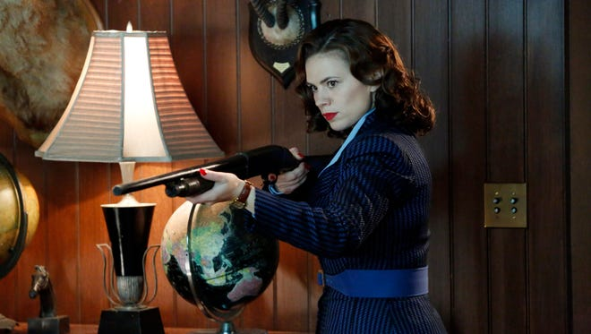 Will 'Marvel's Agent Carter' (with Haley Atlwell) live to see a second season?