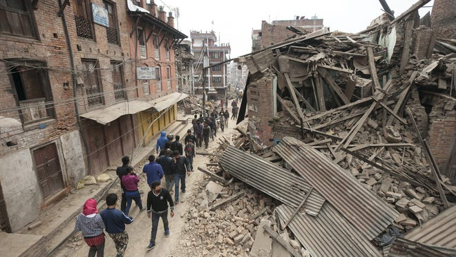 You want to donate money for Nepal earthquake relief efforts? Make sure you don't get scammed.