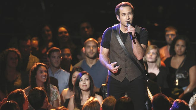 Six 'The Voice' contestants were cut to five this week.