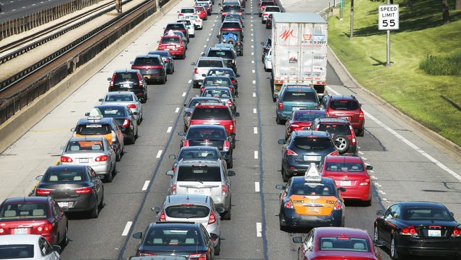 Miss. drivers rank among the nation's worst, according to a study from CarInsuranceComparison.com.