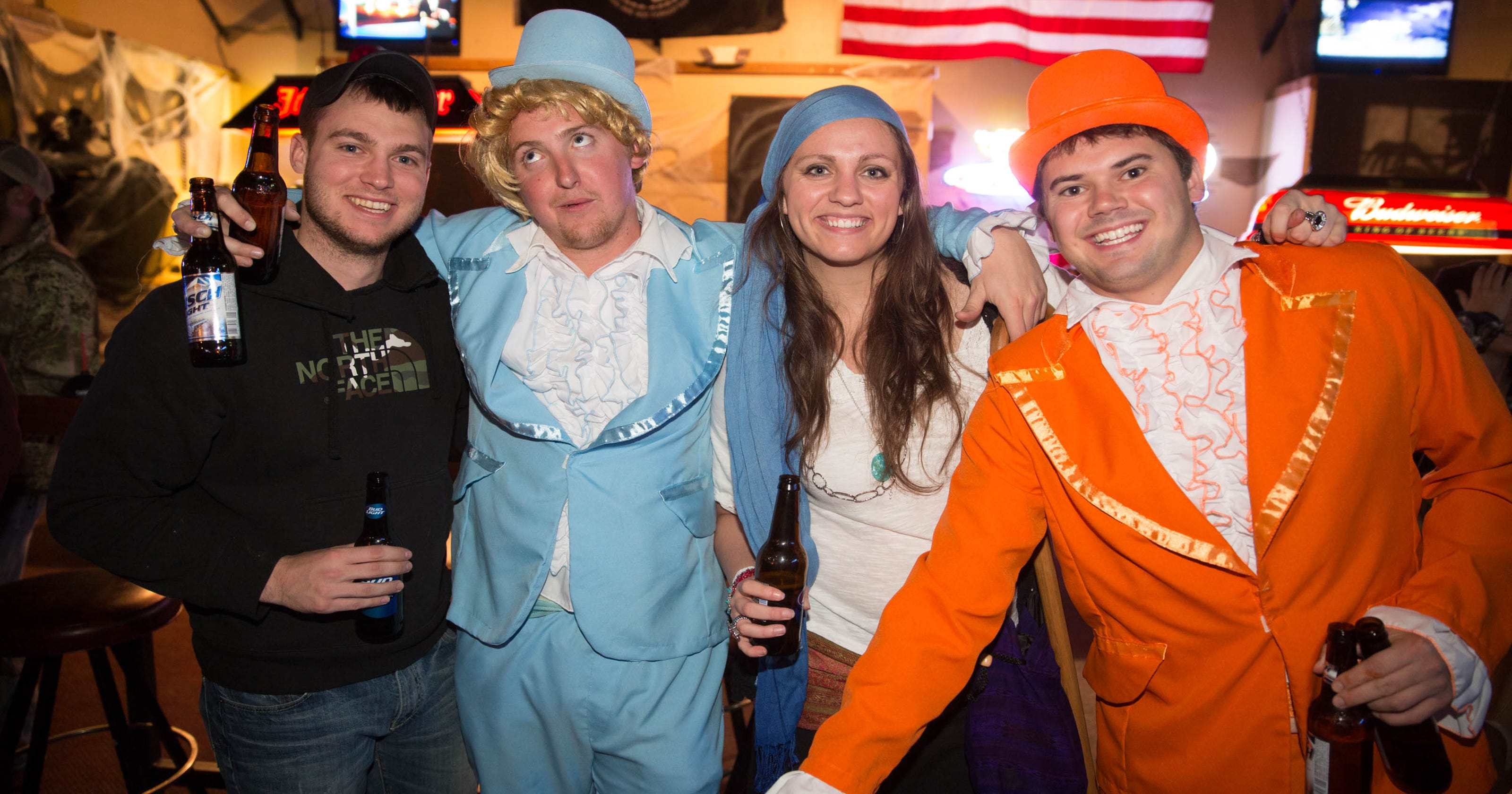 16 Des Moines-area Halloween parties