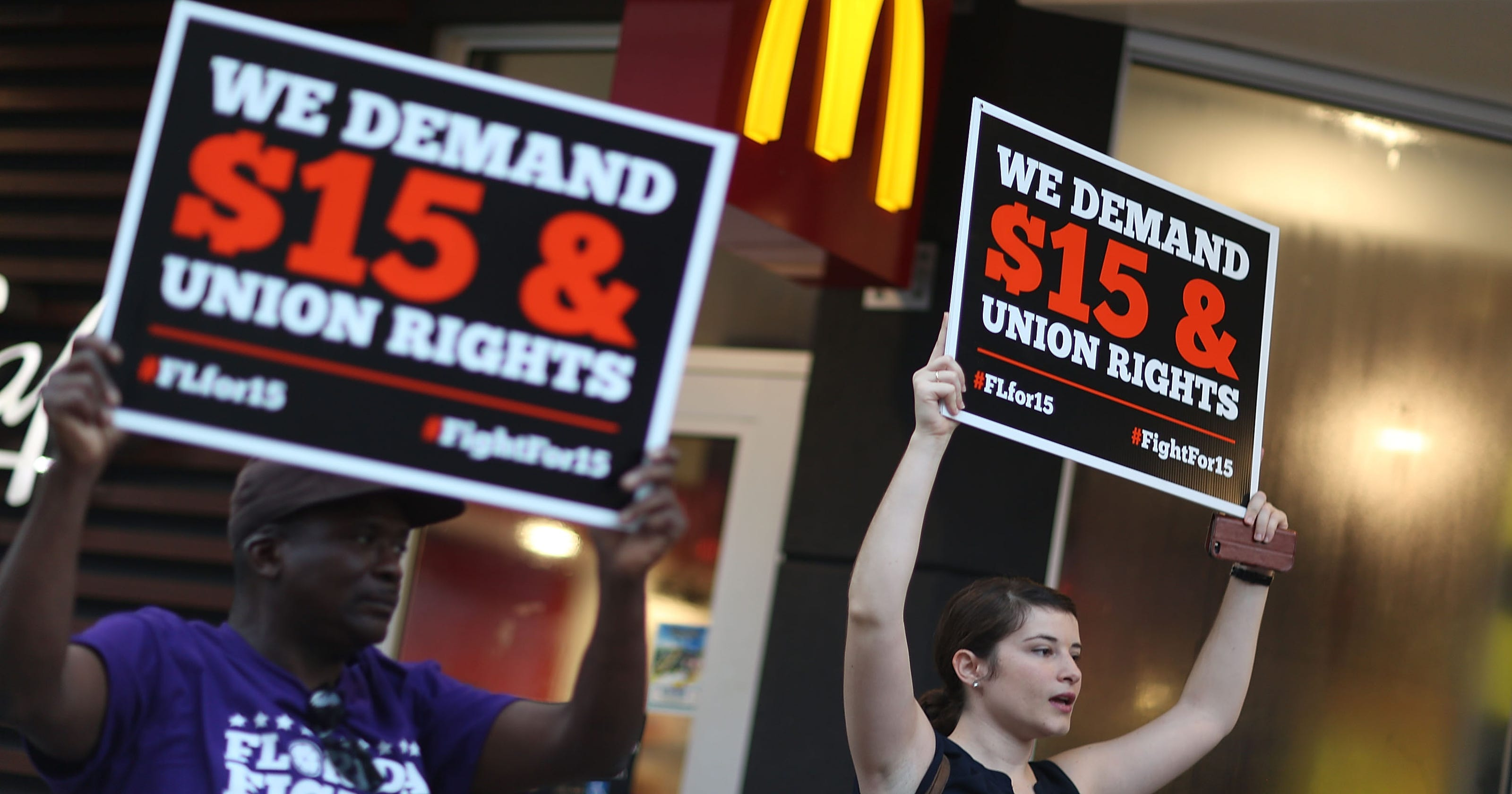 Minimum Wage Increase 2019 From California To New York 17m Affected