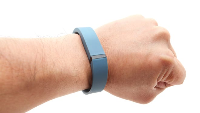 Fitness trackers can benefit people of all activity levels, local experts say.