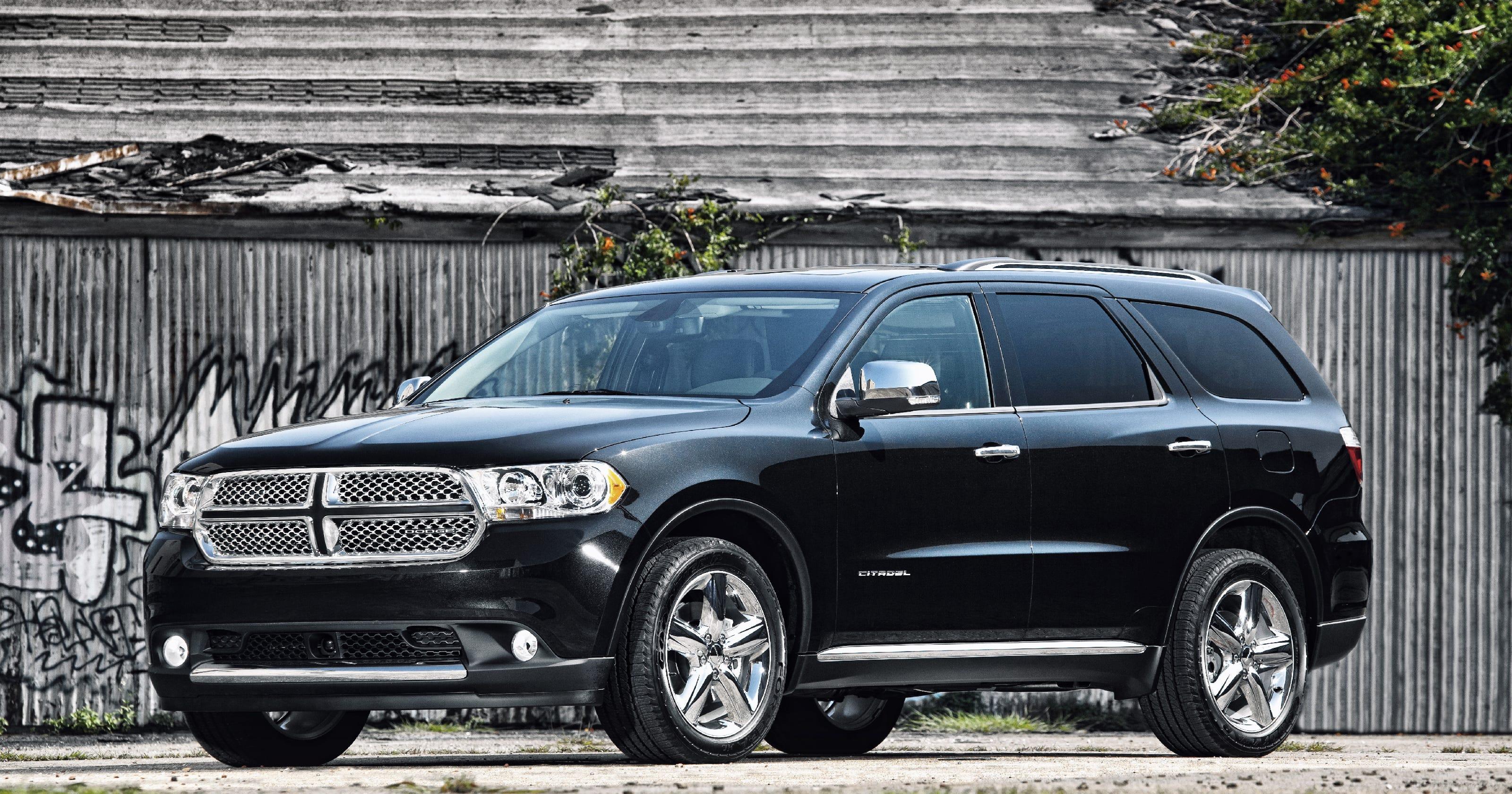 757e5188d0f Fiat Chrysler recall: 700,000 Jeep, Dodge SUVs may need brake fix