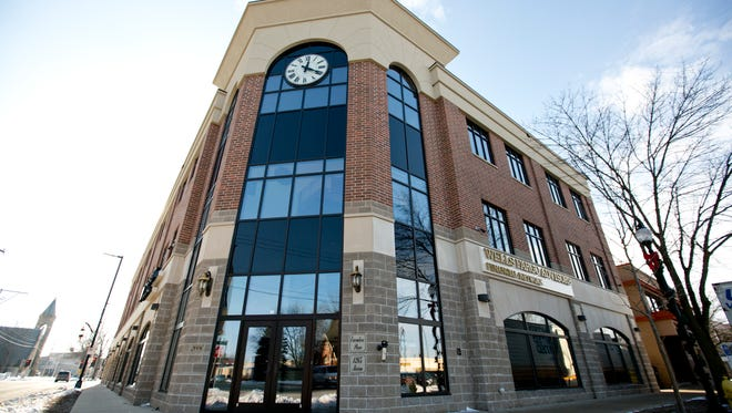 Physicians Mutual moved to 1265 Main Street, Suite 104, in downtown Stevens Point from Oshkosh.
