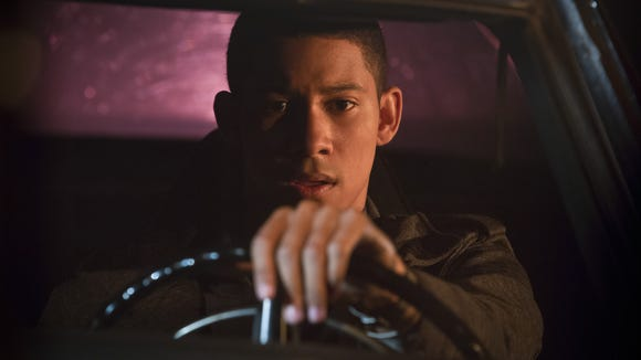 Alternate title to Wally's backstory: 2 Fast, 2 Furious.