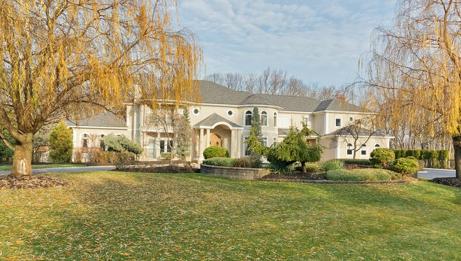 21 Eagle Nest Road in Colts Neck.