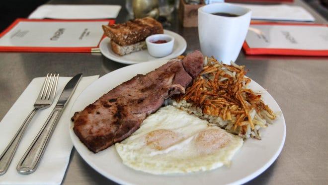Matt's Big Breakfast will open its newest location near Scottsdale on Jan. 17, 2020.