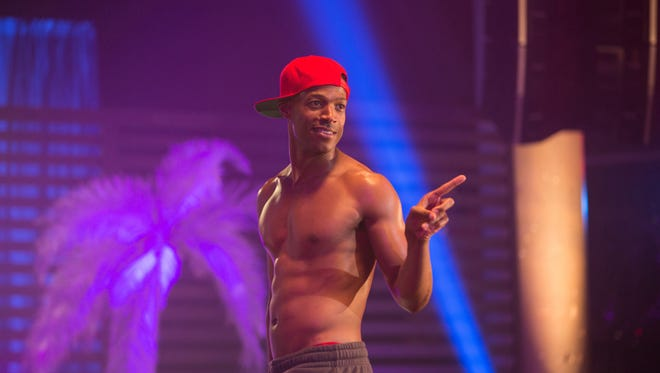 """Marlon Wayans, the star of """"Fifty Shades of Black,"""" is coming to the Visalia Fox Theatre for a comedy concert."""