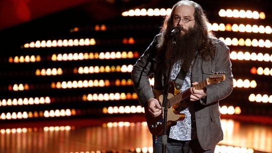 Ann Arbor musician Laith Al-Saadi is a contestant on