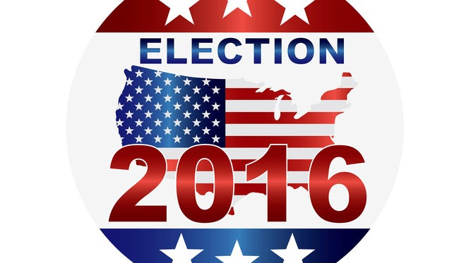 The GOP and Democratic presidential preference primaries took place today in Louisiana.