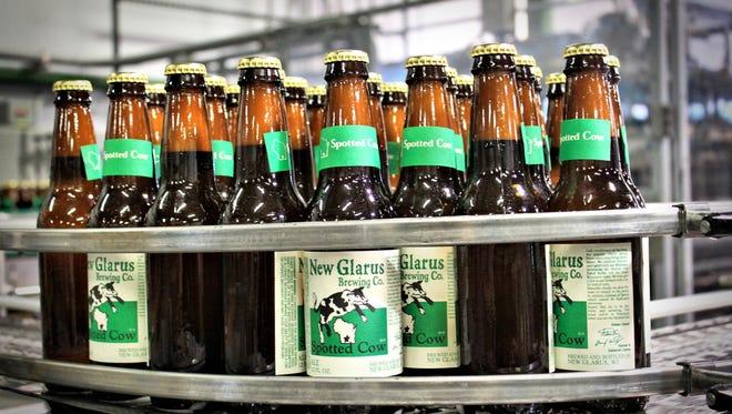New Glarus Brewing Company