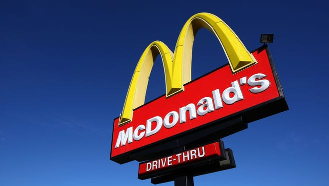 A new McDonald's restaurant will be built in Ozark, just off U.S. 65 and Highway CC.