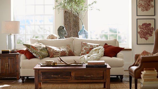 Pottery Barn plans to open April 22 in Green Hills.