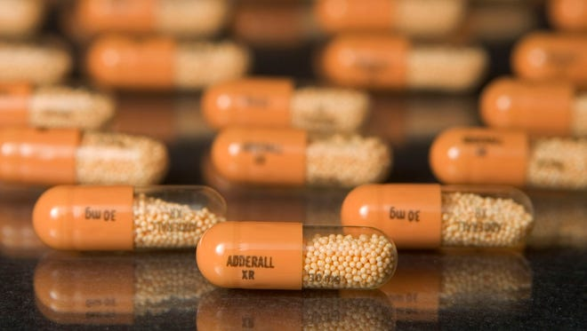 Stimulants like Adderall are exchanged amongst students without prescriptions throughout the semester. However, there is an increase in usage during finals week.