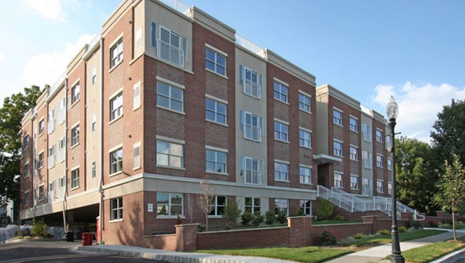 Gateway at Morristown is offering reduced deposits for rentals for a limited time.