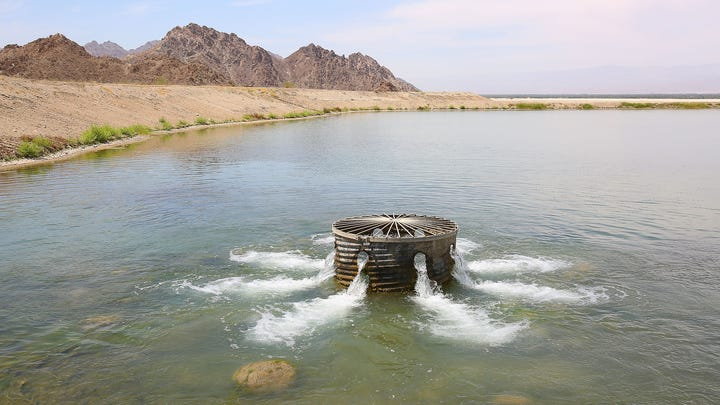 Valley Voice: Regional collaboration needed to keep the desert's groundwater supply healthy