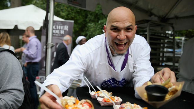 Teatro is the latest venture for celebrity chef Michael Psilakis, known for his appearances on Food Network.