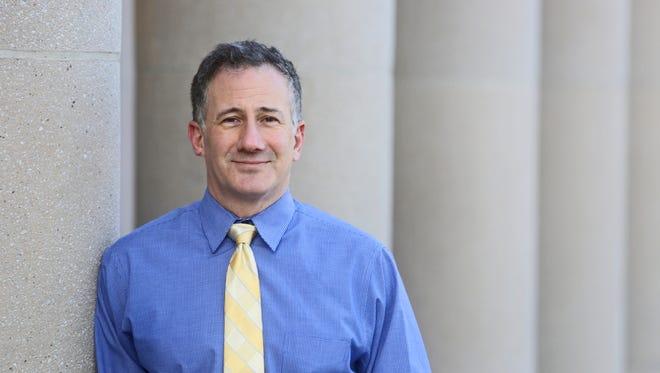 Engagement Editor Gary Stern.