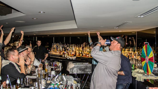 Bar Brawl cocktail competition returns to Sanctuary Camelback Mountain Resort on July 17.