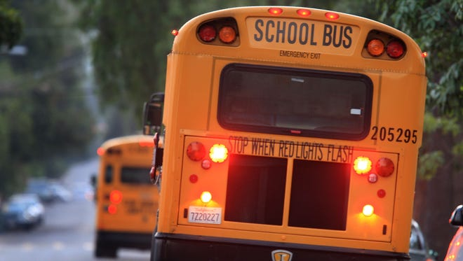 Some advocates and officials have said California's charter schools will be unduly impacted by a trailer bill in the state's newly enacted budget.