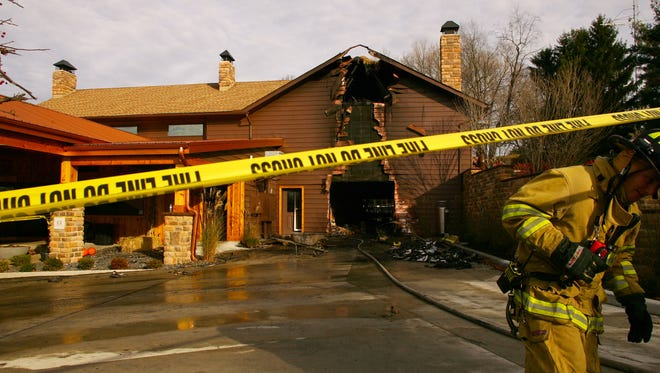 A fire in November 2015 caused significant damage to the Trout Club. The business has since renovated and reopened.