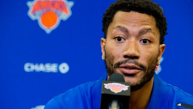 Derrick Rose has been accused of sexual assault by a woman he was seeing for two years.