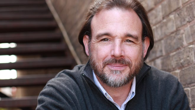 David Daniel of American Players Theatre in Spring Green, Wisconsin, will give an entertaining and engaging presentation about Shakespeare's most famous play at the Waelderhaus October 23 in Kohler.