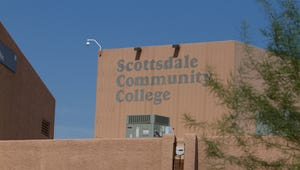 Scottsdale Community College.