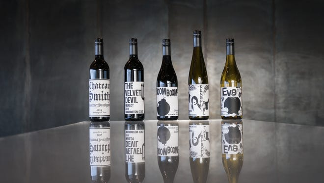 Constellation Brands announces that it acquired the Charles Smith Wine's collection of products.