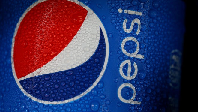 PepsiCo has announced that two-thirds of its 12 oz drinks will have 100 or fewer calories from added sugar by 2025.