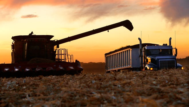 Webinars will help farmers to plan for succession of their farm business.