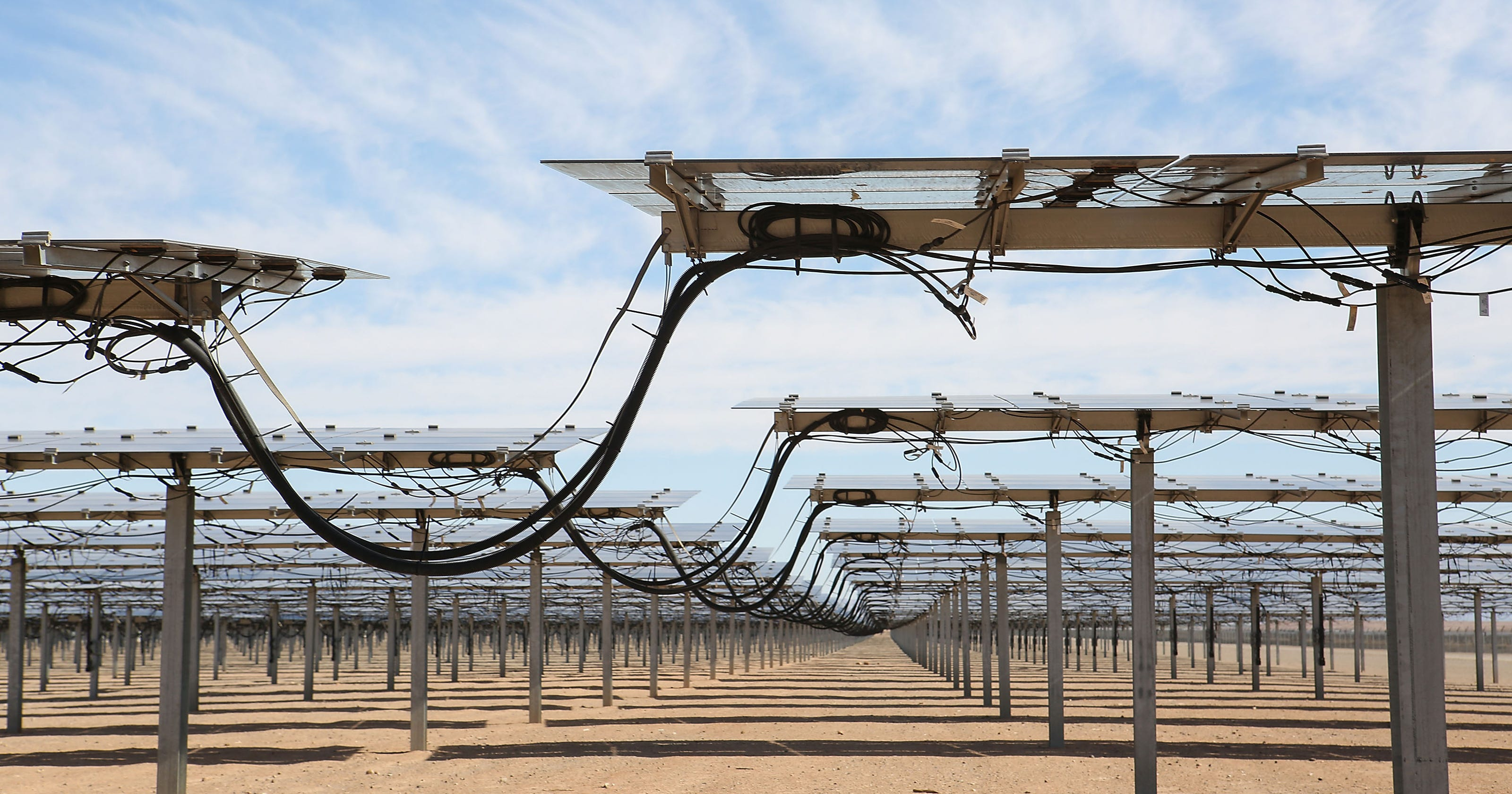 Solar plus storage – a 'new frontier' for the solar industry – comes