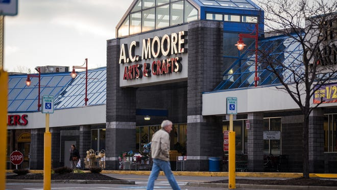A.C. Moore will wait until Black Friday to open their doors to holiday shoppers this year.