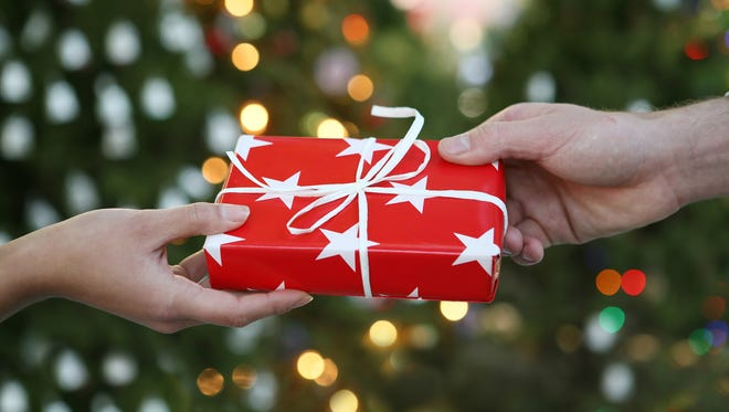 Gift cards rank high with gift recipients.
