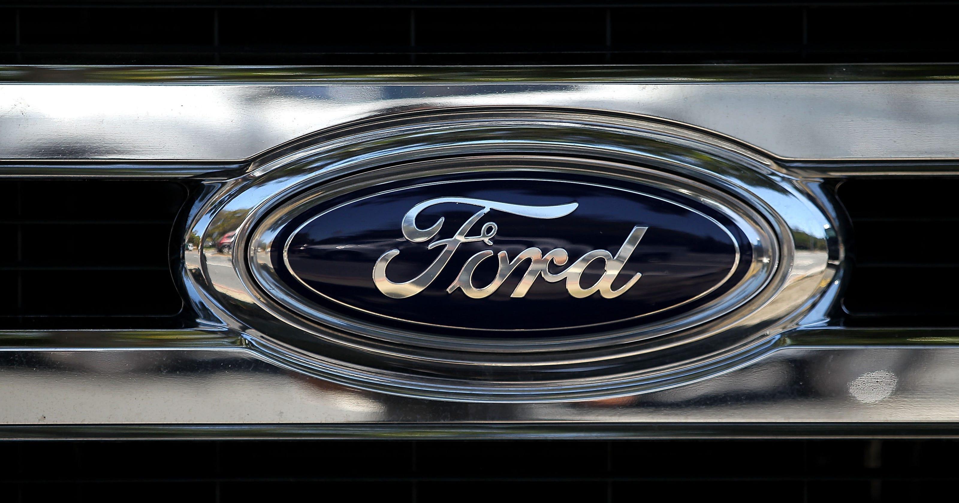 Futures VIX Stock Market Ford announces $275 million joint