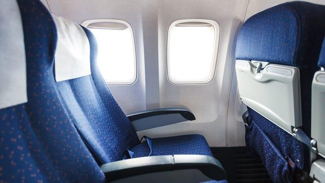 What in-flight behavior irritates passengers most? According to Expedia's Airplane Etiquette Study, it's seat-kicking.
