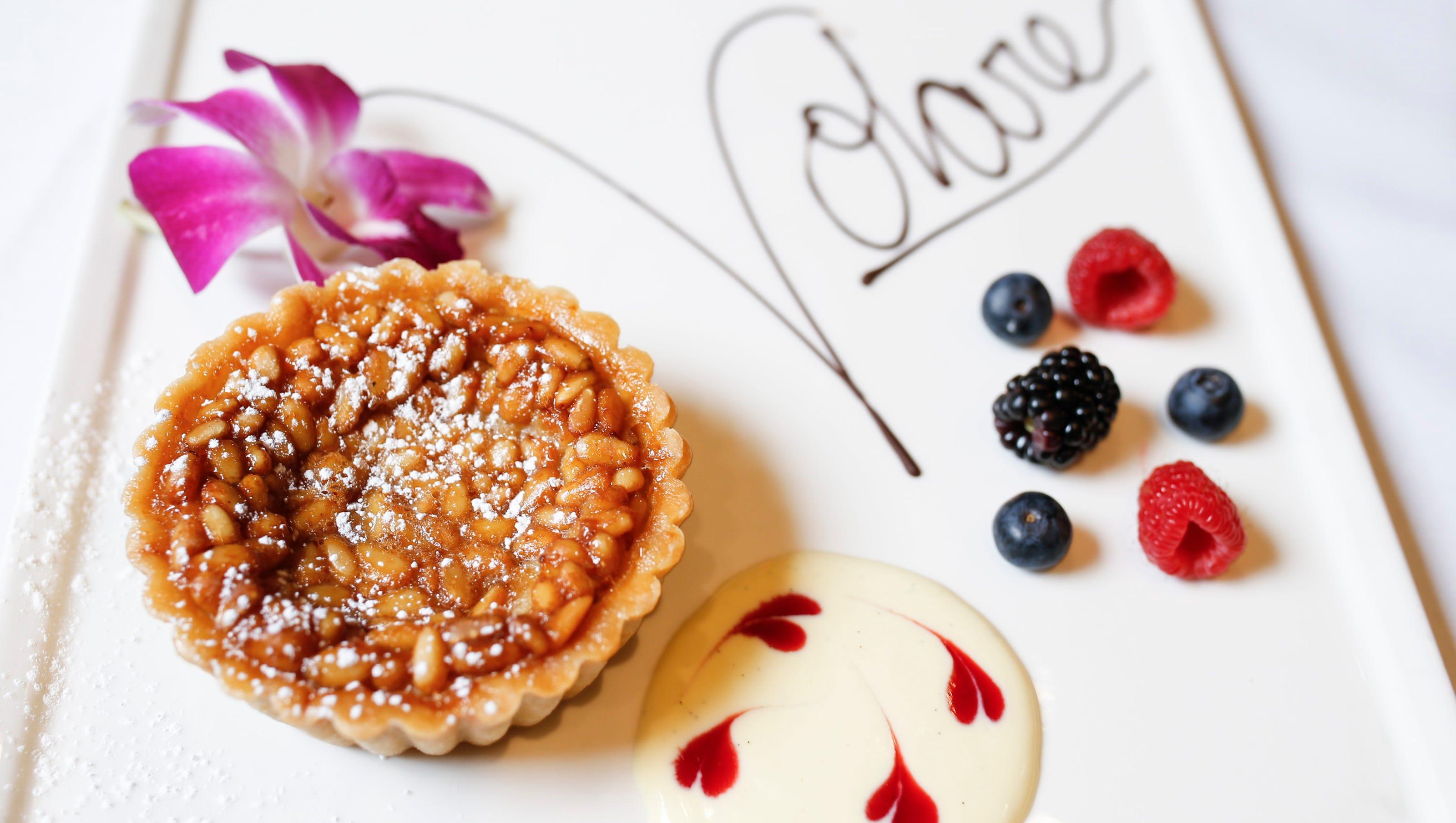how to make guyanese pine tart