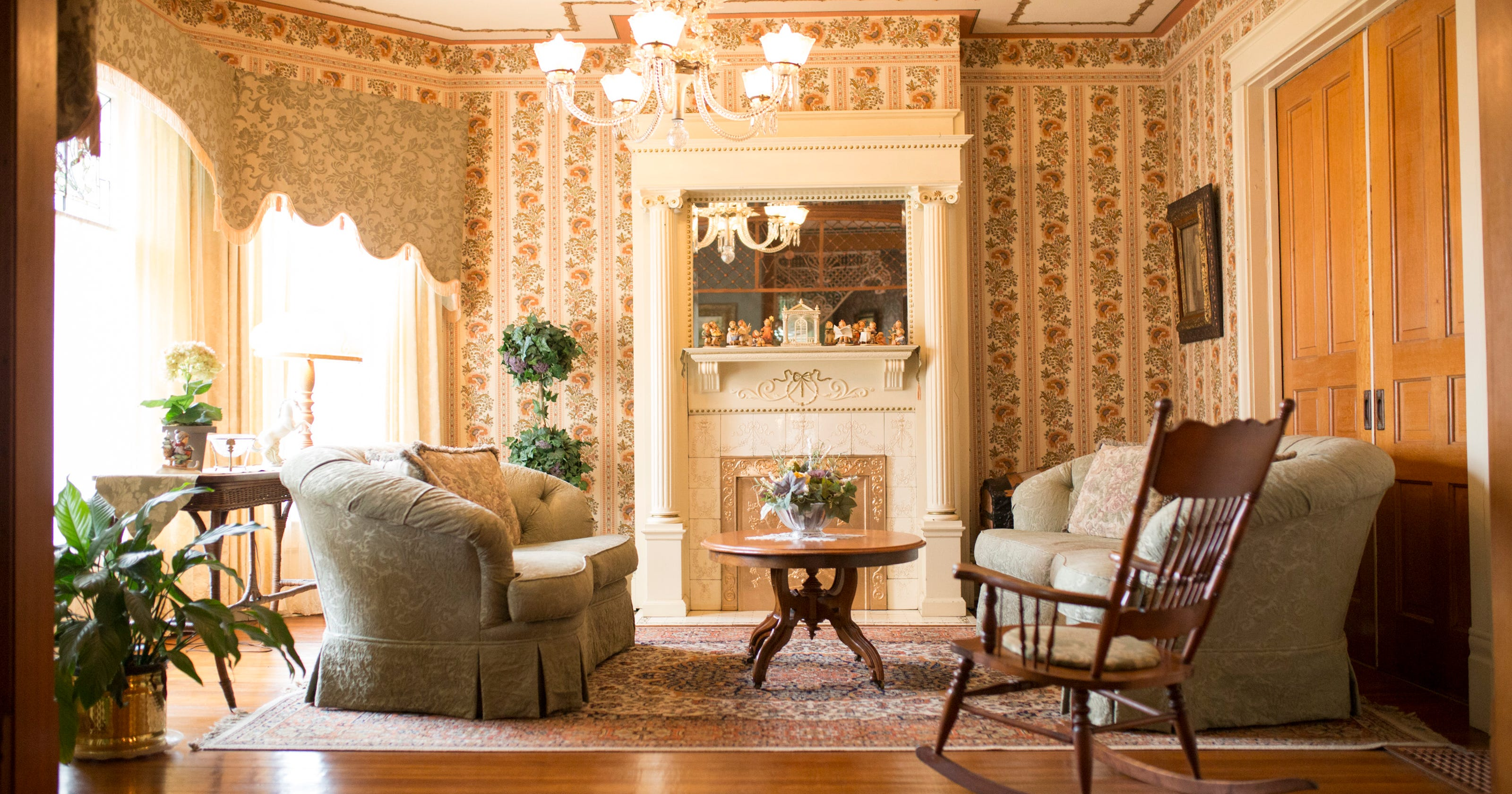 1890s brothel now gladden house bb in indiana home of the week