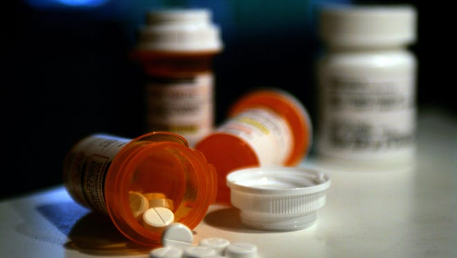 Medicare recipients are urged to review their prescription coverage before Dec. 7.