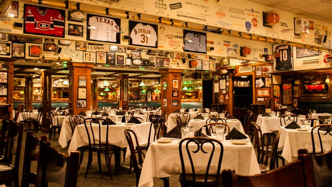 Don & Charlie's is one of OpenTable's Top 100 Hot Spot Restaurants in America.