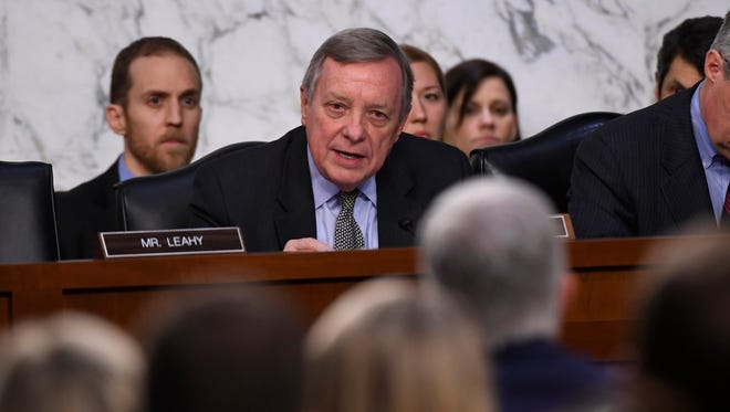 Sen. Dick Durbin of Illinois Friday said the president did use vulgar comments to describe other countries.