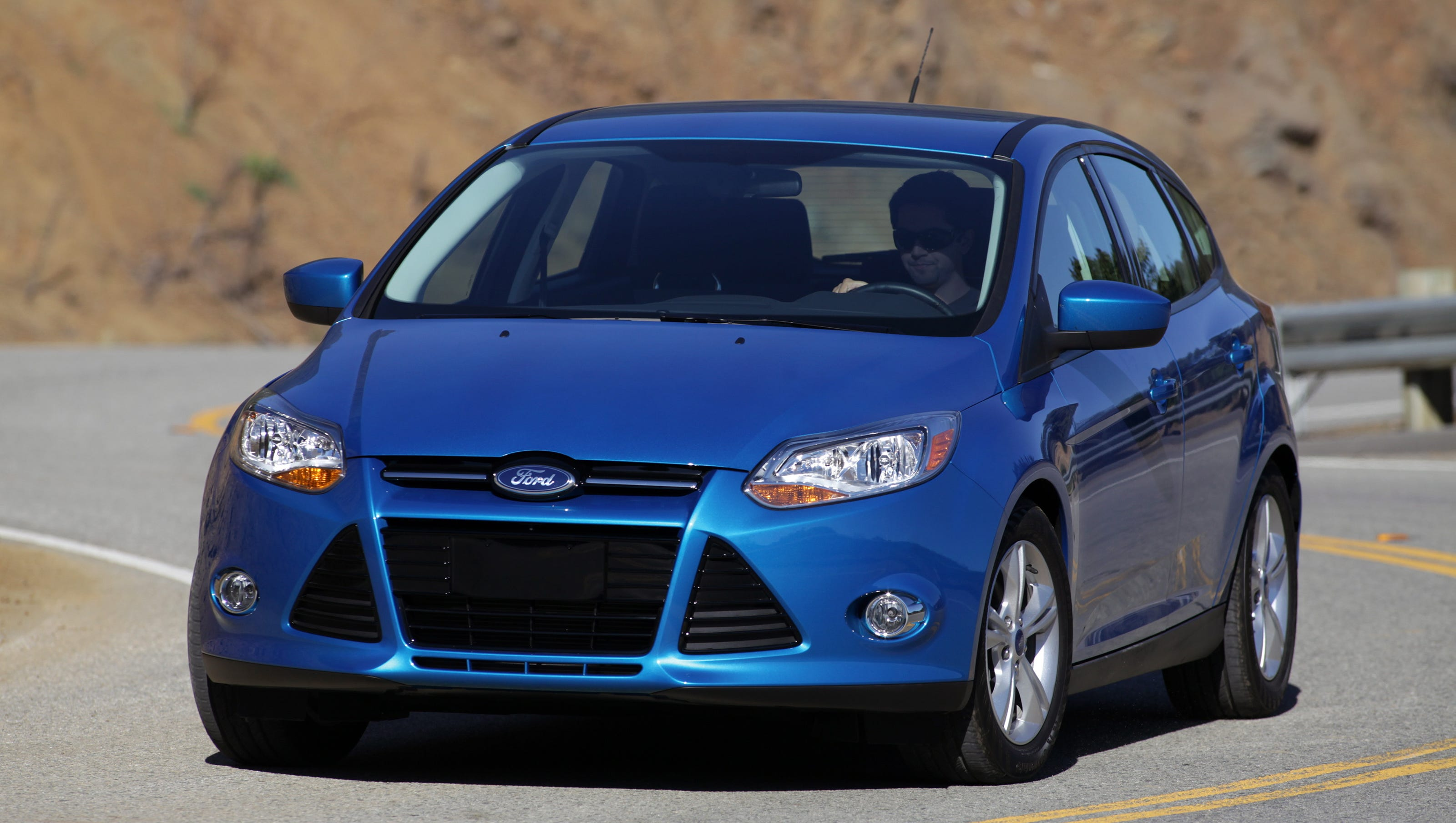 Ford Motor Co Admits To Lemon Law Violations In Marion County