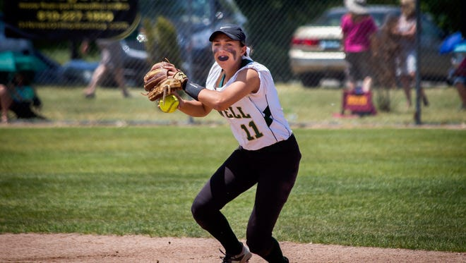 A Second-Team All-American in 2016, Howell's Veronica Pezzoni enters the 2017 as Livingston County's top returning player.