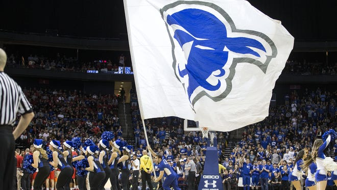 Seton Hall is looking for a banner campaign in 2017-18, and scheduling accordingly.