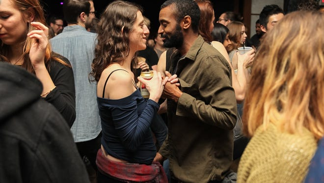 Dancing is the star at  Soul Stomps, but organizers also want to shine a light on lesser-known soul  artists and the stories behind their songs.