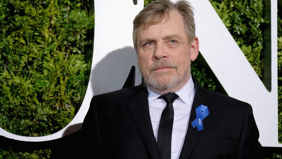Mark Hamill has some advice for Marvel and DC.