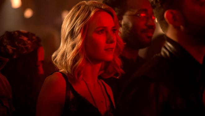 "Naomi Watts stars in the Netflix series ""Gypsy."""